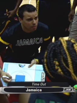 Jamaica time out