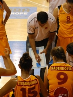 Macedonia Time Out