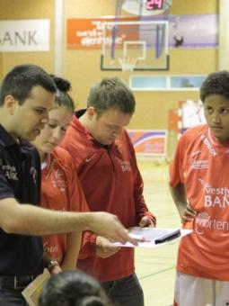 Lemvig Basket (Denmark Dameligaen)