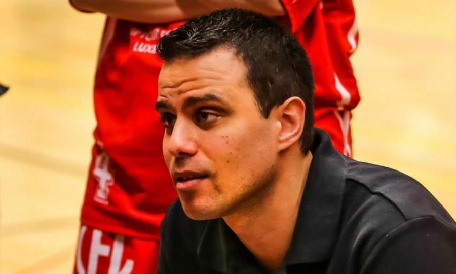 Coach Antonio d'Albero Curriculum
